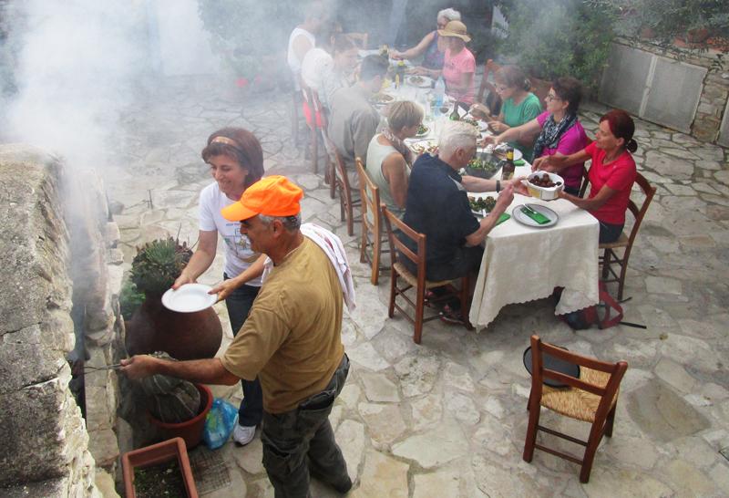 grillaus kypros