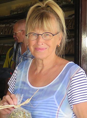 Maija Narinen