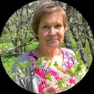 Leena Ilmarinen